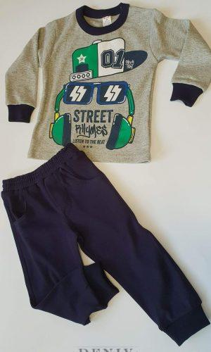 """Детски зимен комплект за момче """"Street"""""""