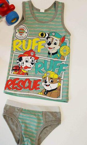 "Детски комплект ""Ruff Ruff"""