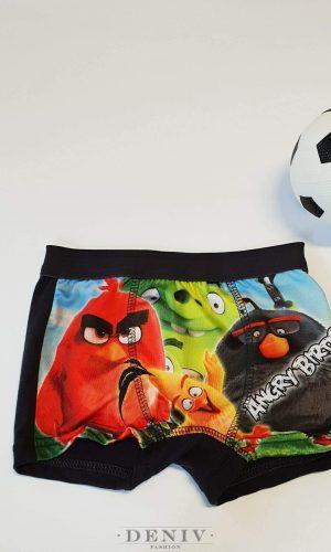 """Детски боксер """"Angry Birds"""""""