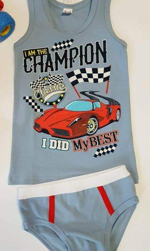 """Детски комплект """"Champion"""""""
