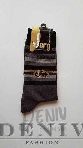 Мъжки памучни чорапи Jorg