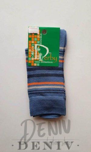 Детски памучни чорапи Derby 39-42