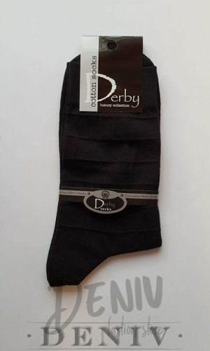 Мъжки памучни чорапи Derby