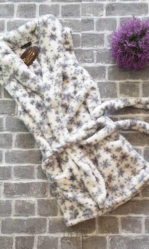Дамски топъл пухен елек Иватекс модел 2